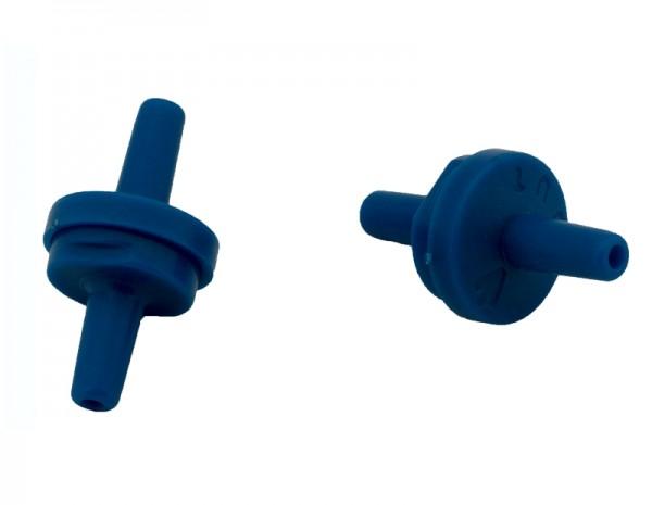 Aqua Medic Rückschlagventil Ø 4/6mm, 2 Stück