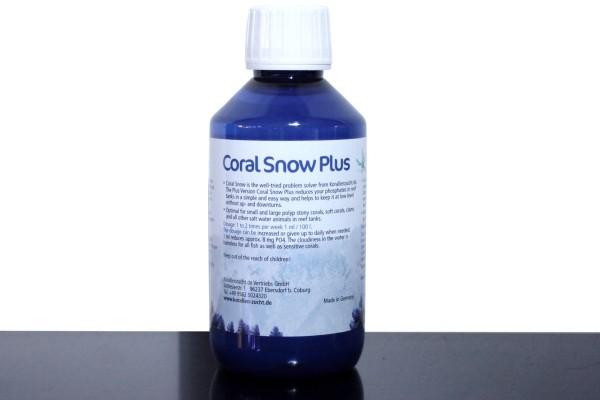 Korallenzucht Coral Snow Plus