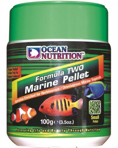 Ocean Nutrition Formula Two Marine Soft-Pellet