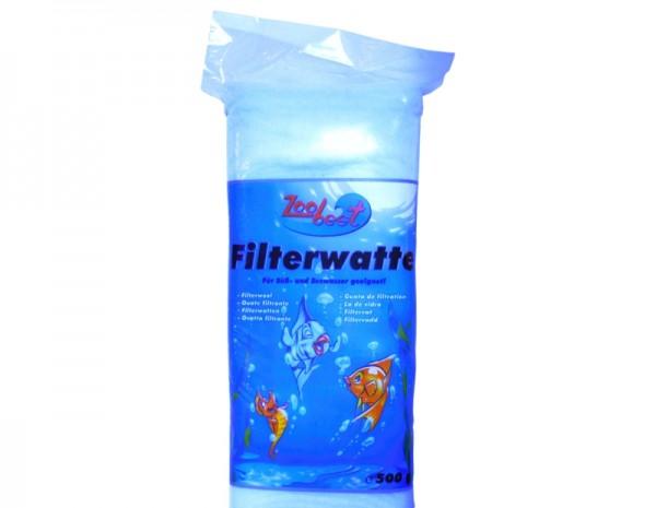 Zoobest Filterwatte