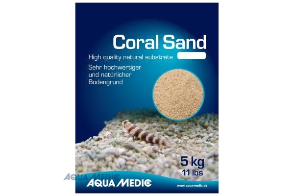 Aqua Medic Korallensand (Korallenbruch)