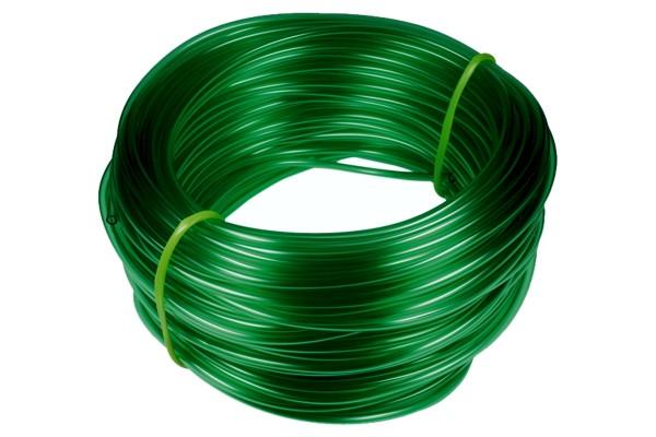 PVC Schlauch (grün)